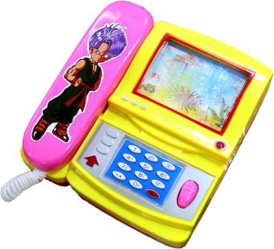 scrazy kids cartoon phone