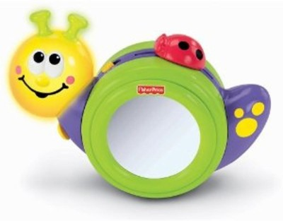 Fisher-Price Go-Baby-Go 123 Crawl Along Snail