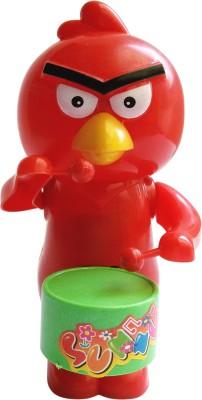 Abhika Studio Angry Bird Toy
