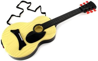 Shopaholic Musical Guitar