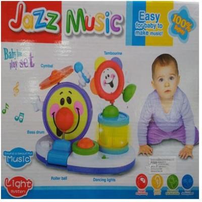Jiale Jazz Music