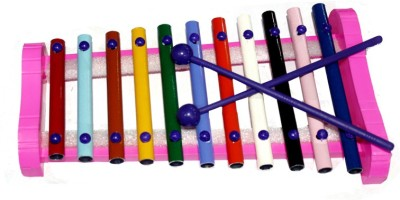 Scrazy Musical Xylophone With 12 Octave
