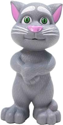 AS Talking Tom Cat