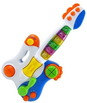 Liberty Imports DJ Guitar Toy for Kids