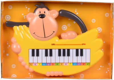 Starmark Battery Operated Animal Sahped Piano