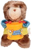 Kanchan Toys Happy Bear Drum(Multicolor)