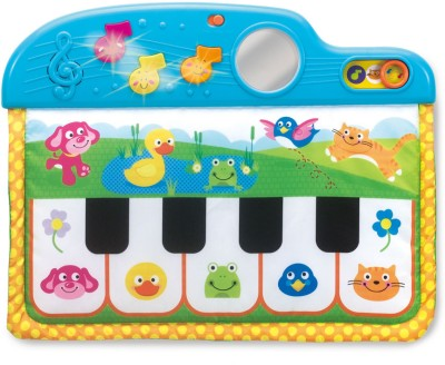 Winfun Sound N Tunes Crib Piano