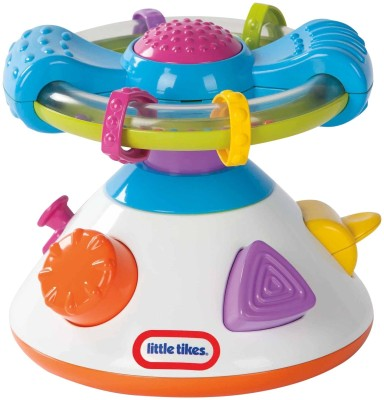 Little Tikes Playful Basics Sit & Turn Play