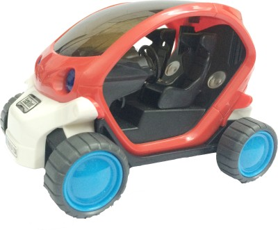 DIDAI 3D CAR(Red)