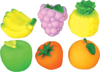 Masoom Squeezy Fruit Set