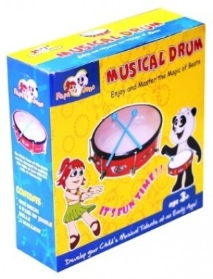 Tripple Ess Tripple Ess Musical Drum