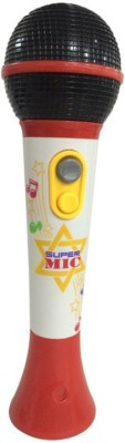 Turban Toys Super Microphone Mic to Sing Along