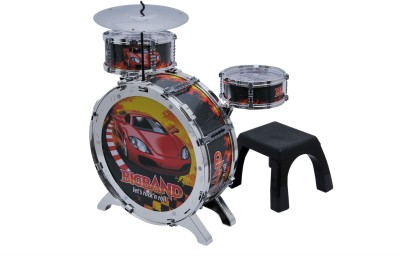 Happy Kids drum set