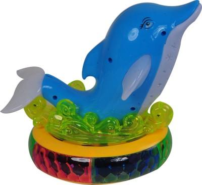 Magic Pitara Electric Dolphin