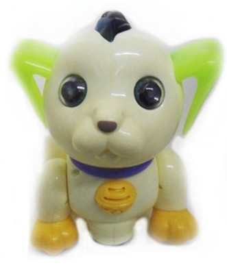 Khareedi Funny Toy Dog Robot Pet Kids Electronic Puppy