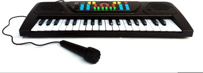 Kbnbs Keyboard Piano With Mic
