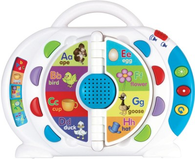 Winfun Take Along Phonics Player