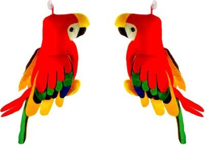 Arthr Musical Colorful Parrot