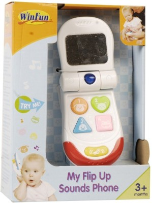 Winfun My Flip Upsound Phone