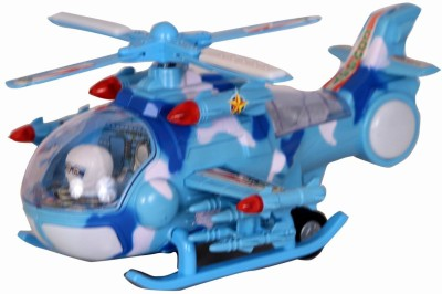Smiles Creation Lightening Speed Helicopter