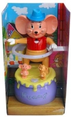 Shop & Shoppee Mouse Hula Hoop with light & Sound