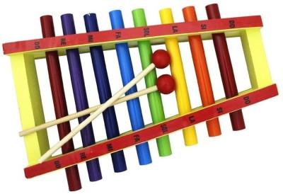 Shopaholic Steel Pipe Xylophone