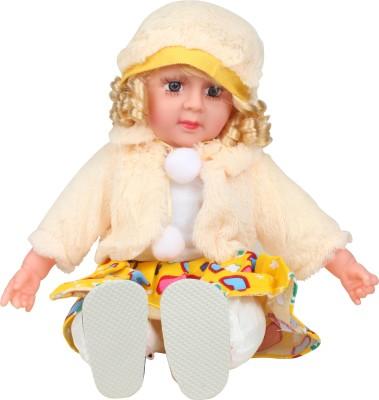 MDI Poem Doll
