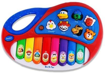 Shop & Shoppee Animal Farm Kids Piano