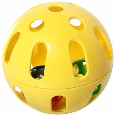 Fisher-Price Wobbly Fun Ball