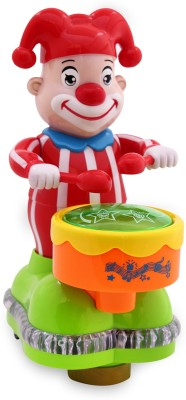 Lovely Collection Musical Clown
