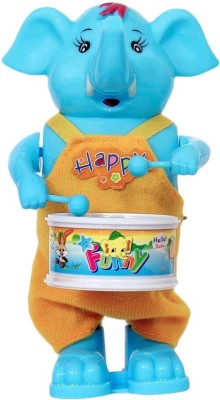 A R ENTERPRISES toy eliphent drum
