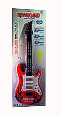 Turban Toys Rockband Music Guitar