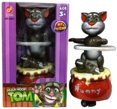 BBE Hula Hoop Tom
