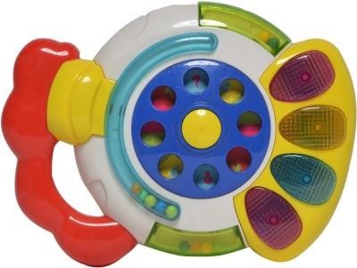 Beebop Musical Disk