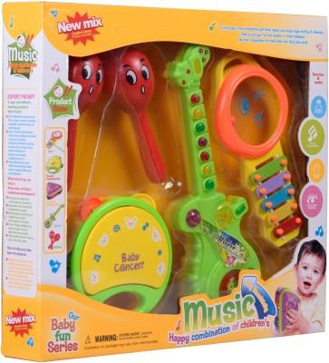 Starmark Music Toy