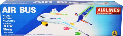 Just Toyz Air Bus A 380