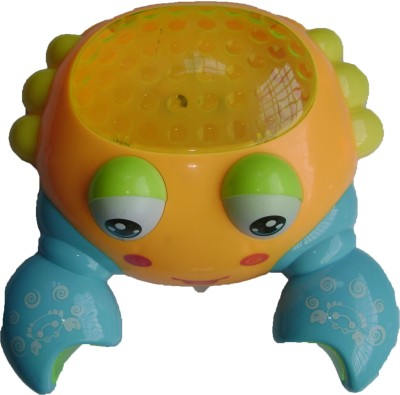 Srihpe CLEVER CRAB TOY