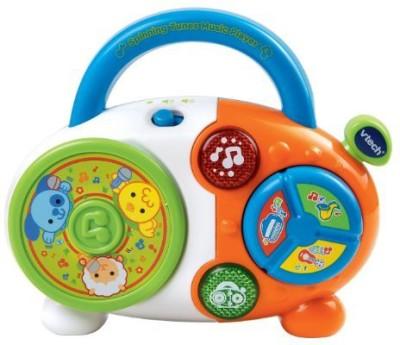 Vtech Spinning Tunes Music Player