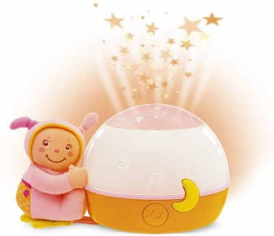 Chicco Good Night Stars Projector with Music