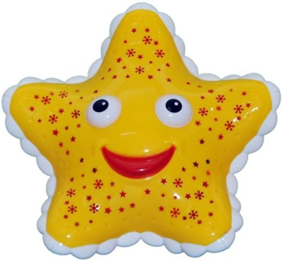 Prro Starfish Baby Musical Toy With Lighting