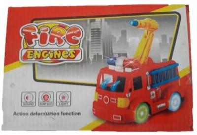 OZ Fire Engine