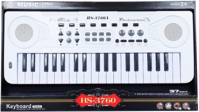 Buds N Blossoms 37-Key Electronic Keyboard