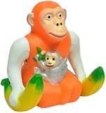 Khareedi Battery Operated Jumping Monkey...