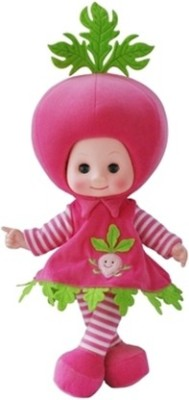 AV Shop Fruit Talking Stuffed Doll Toy