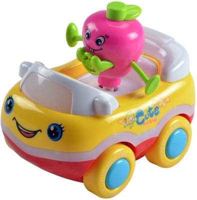 MeeMee Musical Toy(pink)