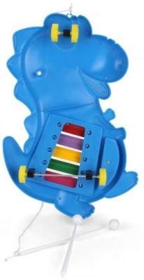 Speedage Dino Band Four in One