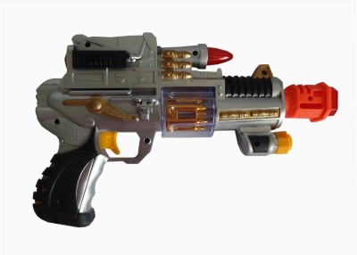 Darvesh Flash and Sound Gun