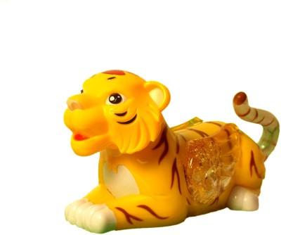 Shopalle Funny Tiger For Kids