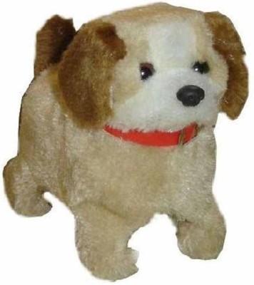 Zaprap Musical Jumping Dog for kids