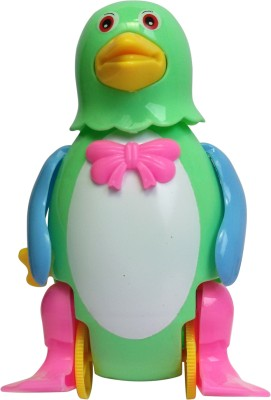 Abhika Studio Happly Penguin